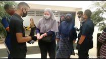 Mal di Kota Tegal Dipadati Pengunjung, Gugus Tugas Sidak ke Lokasi