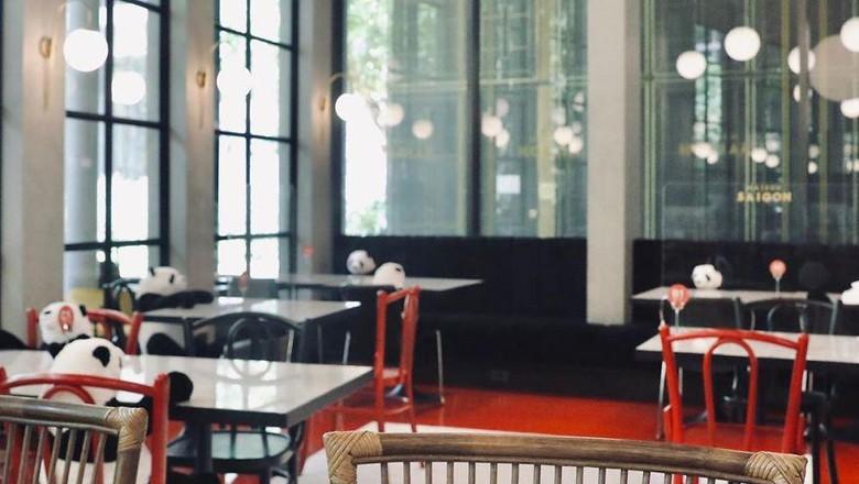 restoran Maison Saigon