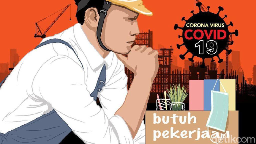 Pengusaha Makanan Rencana Ganti Karyawan dengan Mesin