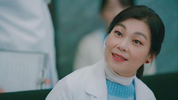 Seol Myung Sook.