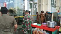 Pemkot Tangerang Hentikan Operasional CBD Ciledug