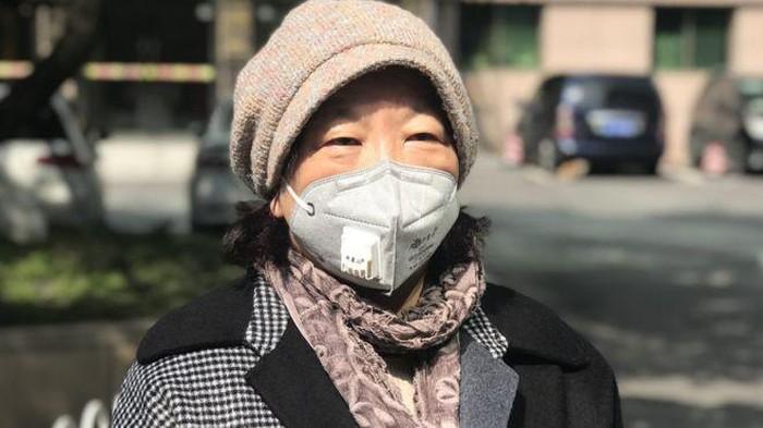 Buku Fang Fang Wuhan Diary: Dispatches from a Quarantined City