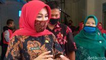 Bicara Soal New Normal, Bupati Klaten: Masyarakat Perlu Lebih Taat
