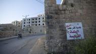 Qatar Tolak Rencana Israel Caplok Tepi Barat
