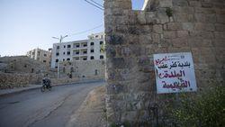 3 Warga Israel Luka-luka dalam Penembakan di Tepi Barat