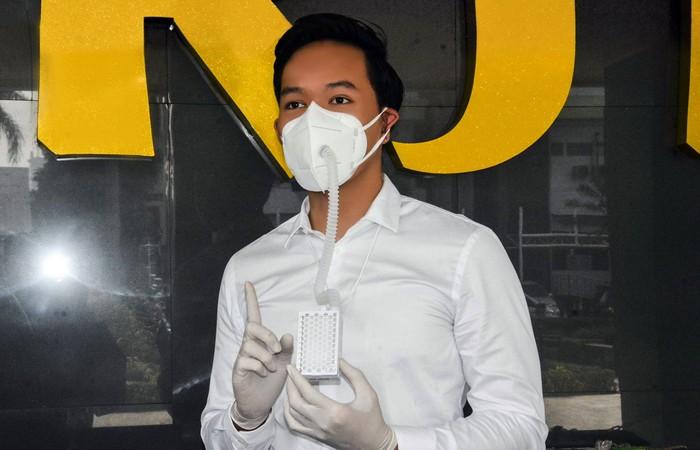 Broad Group menyumbangkan Broad Clean Air kepada Rumah Sakit Pusat Pertamina (RSPP) sebagai langkah baru melawan Covid-19.