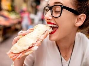 Makan Roti Juga Bisa Mabuk Seperti Minum Alkohol, Ini Sebabnya