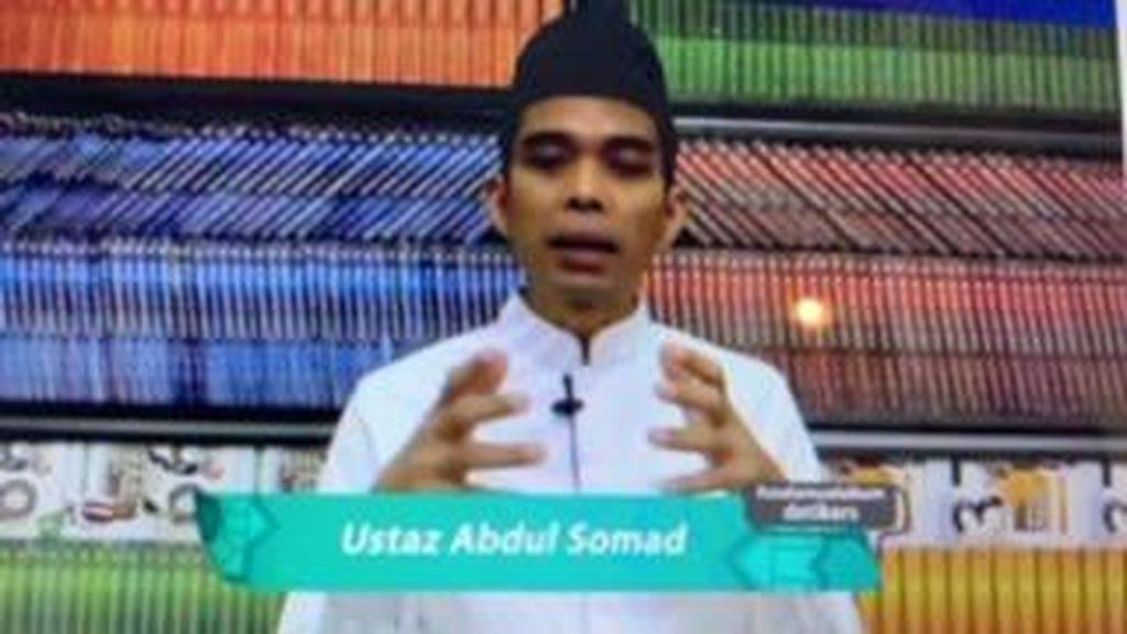 UAS soal New Normal: Islam Tak Bertentangan dengan Banyak New