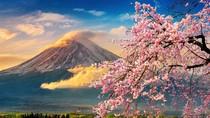 Gunung Fuji, Ikon Jepang yang Akhirnya Tutup
