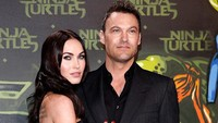 Megan Fox Ingin Cepat Resmi Cerai dari Brian Austin Green