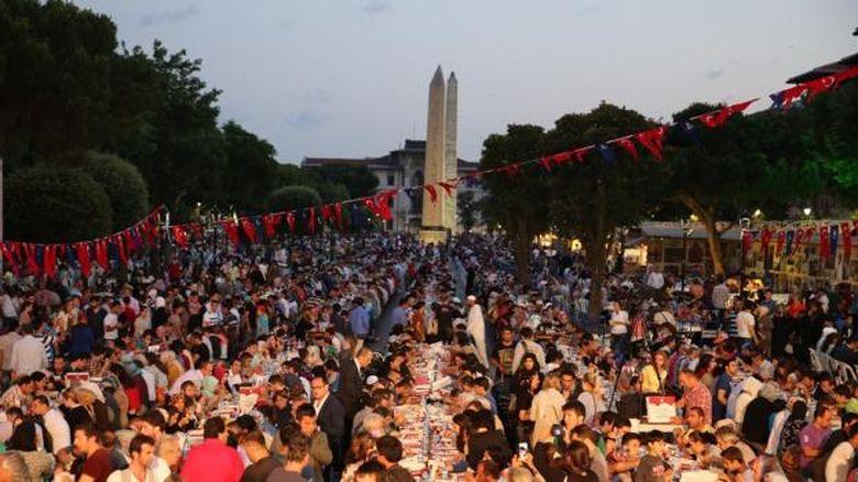 Ramadhan di Turki
