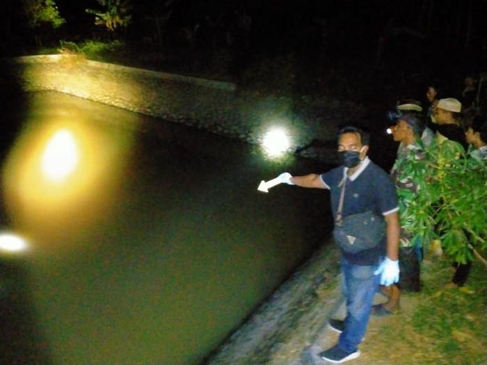 3 bocah di Lombok Barat tenggelam di waduk penampung air hujan (dok. Istimewa)