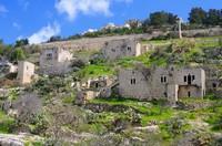 Namun karena perjalanan panjangnya, Lifta rencananya akan dimasukkan dalam daftar situs warisan dunia UNESCO. (Getty Images/iStockphoto/SeanPavonePhoto)