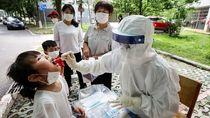 Korea Selatan Alami Lonjakan Tertinggi Kasus Corona Harian