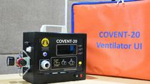 2 Ventilator Buatan UI Diserahkan ke RSCM untuk Uji Klinis