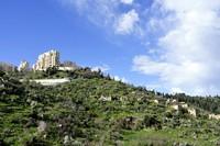 Sampai akhirnya perang sipil terjadi di Israel. Desa Lifta menjadi sasaran dan semua warganya dipaksa mengungsi. (Getty Images/iStockphoto/SeanPavonePhoto)