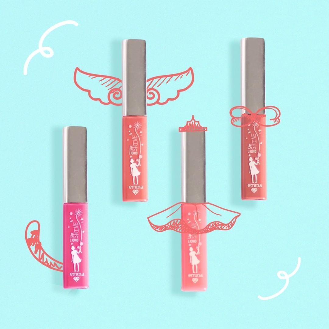 Rekomendasi Lip Gloss Brand Lokal