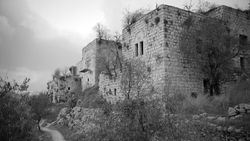 Lifta, Desa Hantu Bekas Kampung Arab Kuno