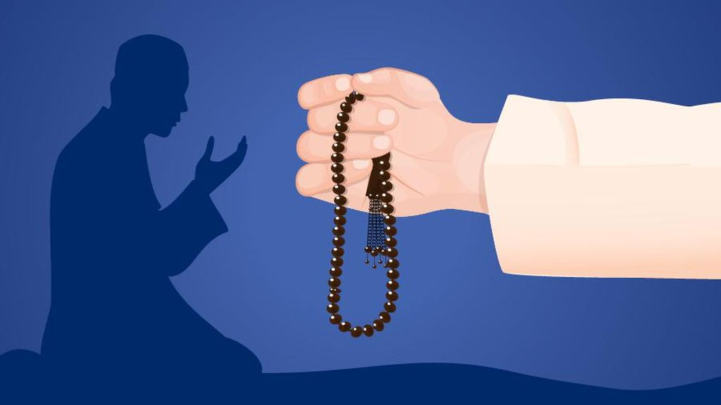 Doa Pagi Hari yang Sering Dibaca Nabi Muhammad SAW