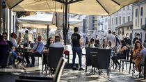 Italia Bersikeras Buka Lagi Pariwisata Sebelum Akhir Tahun Ini