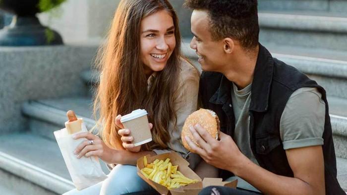 Kebiasaan makan yang sebabkan virus Corona