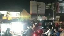 Viral Warga Berkerumum Cari Takjil di Bekasi, Ini Kata Polisi