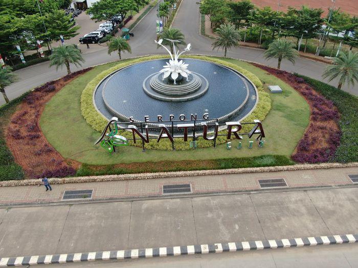 Serpong Natura City