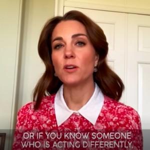 Work From Home, Gaya Kate Middleton Jadi Sorotan
