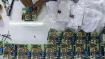Melihat Produksi Ventilator Buatan Indonesia