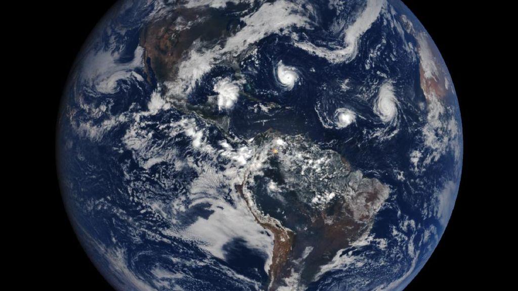 Save the Earth, Bank di Dunia Diminta Rem Danai Perusahaan Minyak