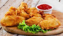 Ramadhan, Grab Catat Warga +62 Doyan Pesan Ayam Goreng dan Udang Rambutan