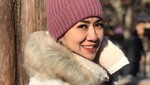Marion Jola Ngaku Menonjol Sejak Kecil, Ini Fotonya