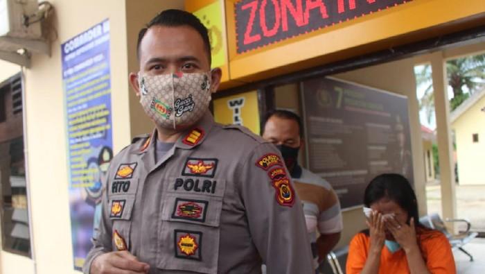 Jadi Bandar Judi Togel, Janda Anak Tiga di Jambi Ditangkap (Foto: dok. Istimewa)