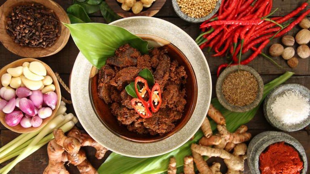 5 Makanan Khas Negara Ini Jadi Saling Rebutan Kepemilikannya