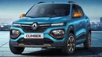 Renault Kwid Climber Resmi Diluncurkan, Harganya Rp 158,9 Juta