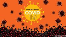 19 Pedagang di Pasar Badung Jalani Test Swab, Usai Pasutri Terkonfirmasi Corona