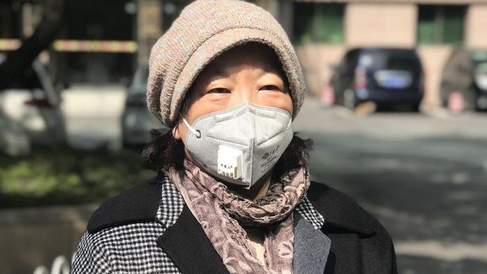 Virus corona di China: Dicap pengkhianat - kisah penulis Wuhan yang buku hariannya soal wabah Covid-19 melahirkan kemarahan China