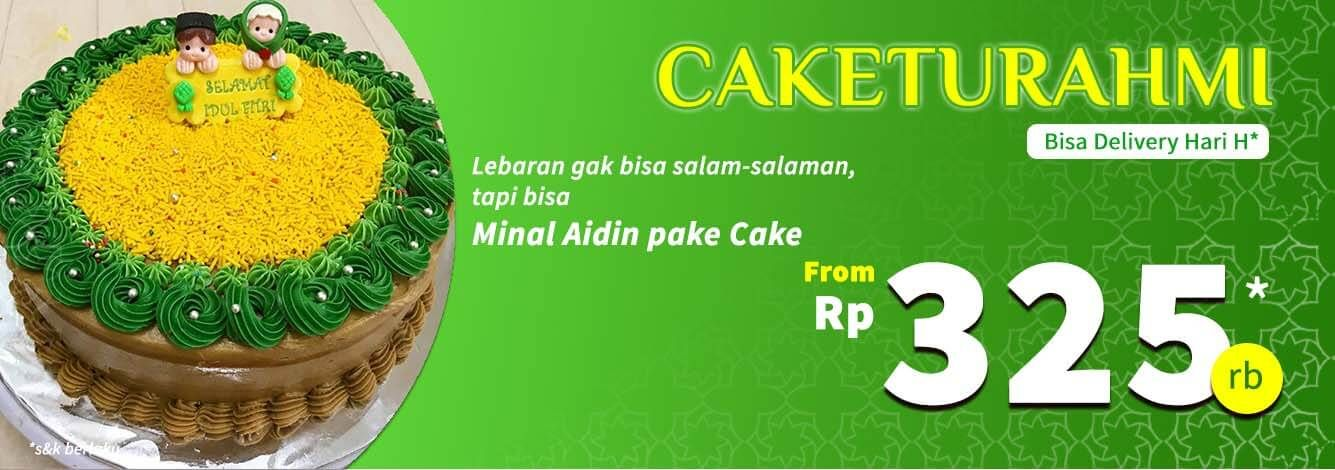 Prestisa Cake
