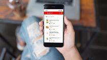 Praktis, Susun Daftar Belanja di Shopping Cart e-CatalogueTransmart