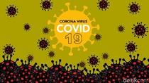 Khawatirnya IDI soal Positif Corona di Sumut Tembus 2.197 Kasus