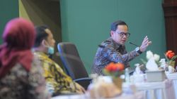 Tren Corona Kota Bogor Landai, Bima Arya: Tak Berani Bilang Aman