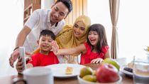 3 Hal Ini Bisa Dilakukan Saat Lebaran Bareng Keluarga Nun Jauh di Sana