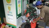 Pasokan ATM Beras Ditambah 750 Ton