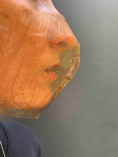 Masker selulosa