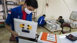 ITB dan PTDI bekerja sama untuk memproduksi ventilator portabel bernama Ventilator Indonesia. Sebanyak 500 ventilator diproduksi setiap minggunya.