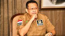 Ketua MPR Ingatkan Milenial Persiapkan Diri untuk Jadi Pemimpin