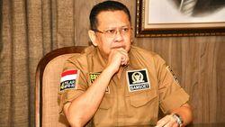 Cegah Gelombang 2, Ketua MPR Ingatkan Hadapi New Normal dengan Tertib
