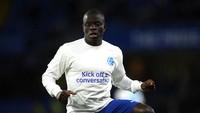 Sempat Izin Absen, Kante Kini Kembali Ikut Latihan Chelsea