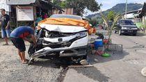 Tertidur, Pemobil Tewaskan Mahasiswa yang Perbaiki Motor di Bahu Jalan
