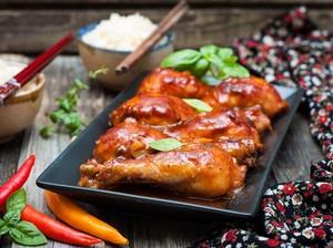 Bingung Mau Buka Puasa Apa? Coba Resep Ayam Kecap Nikmat Ini